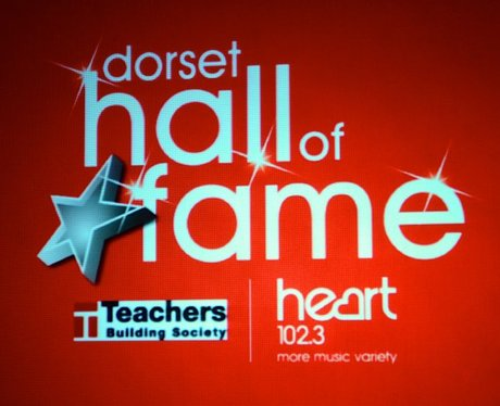 The Dorset Hall of Fame
