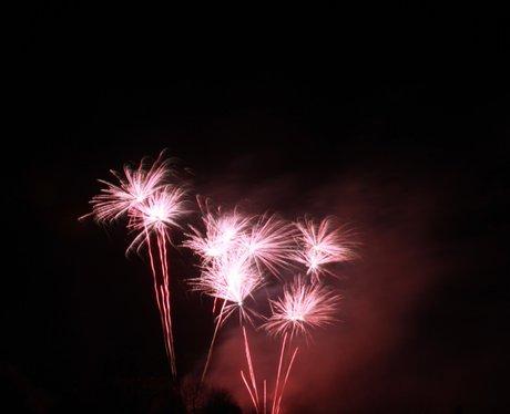 Chelmsford Fireworks