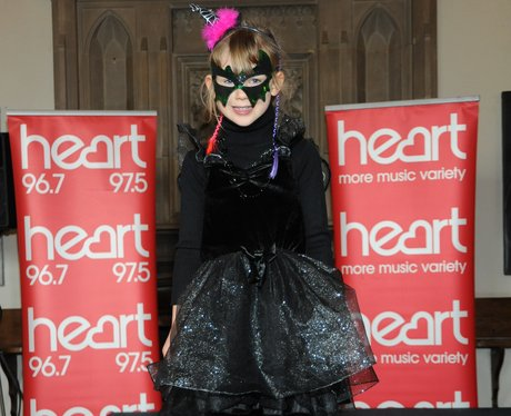 Kiddies Catwalk at Marwell