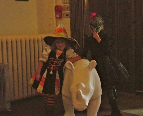 Marwell Halloween