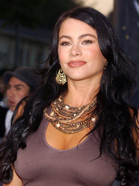 changing styles: sofia vergara