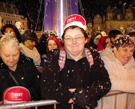 Christmas Parade 1