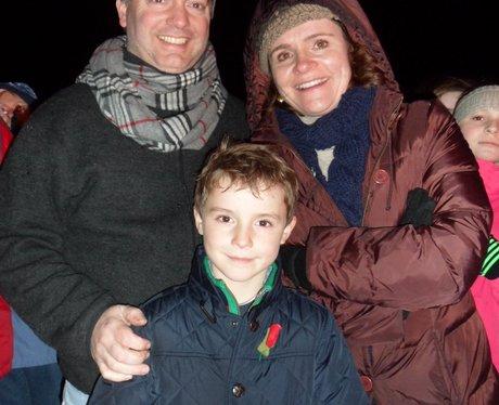 Dodleston Bonfire & Fireworks