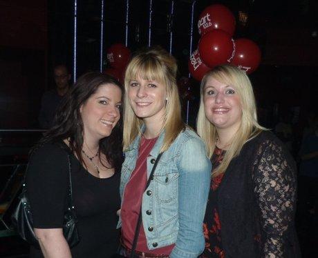 Heart Party Night