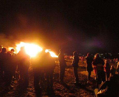 Holyhead & District Fireworks