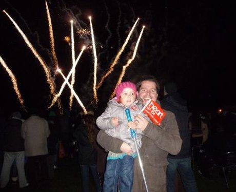 hove fireworks