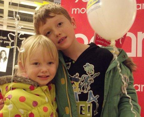 Ikea's 25th Birthday with Heart