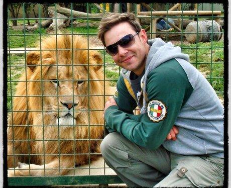 JK Loves Animals