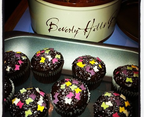Lucy's Cooking and baking pics