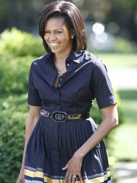 Michelle Obama First Lady Fashion