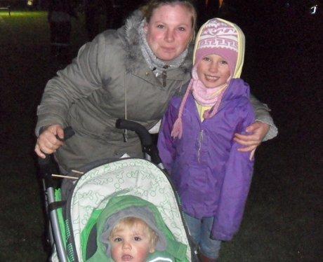 Milton Keynes Fireworks