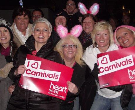 Weston Super Mare Carnival