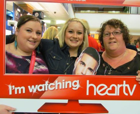 Heart Angels in Bournemouth