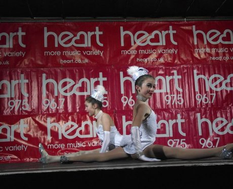 Heart Angels in Southsea