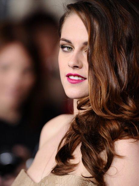 Kristen Stewart Twilight: Breaking Dawn Part 2 Wor