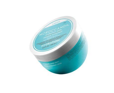 Moroccan Oil Hydrating Mask Light