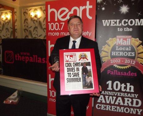 The Local Hero Awards