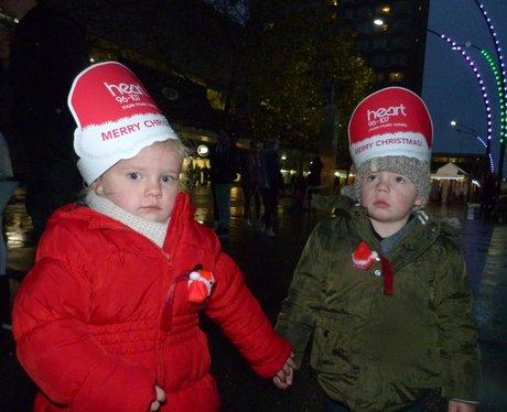 Basildon Christmas Lights