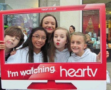 Heart TV in Portsmouth