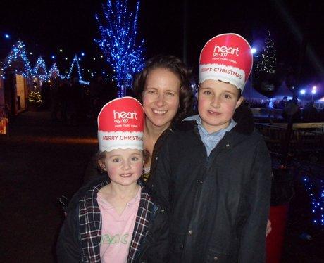 Royal Tunbridge Wells Ice Rink Opening!