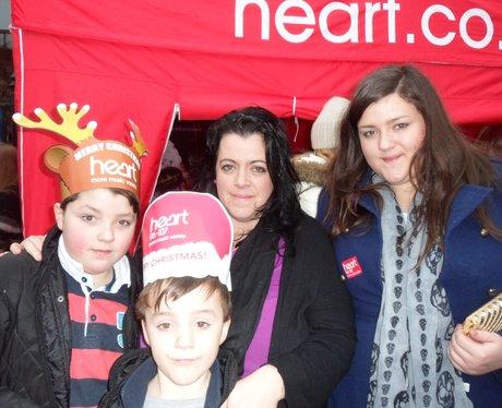 Chester Christmas Market