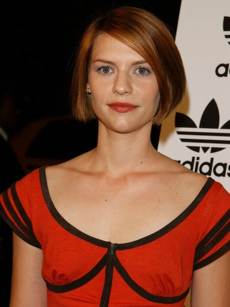 Changing Styles Claire Danes Heart