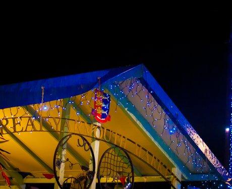 great Yarmouth Christmas Lights 2012