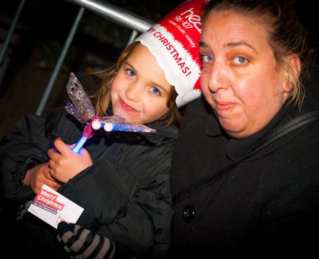 great Yarmouth Christmas Lights 2012