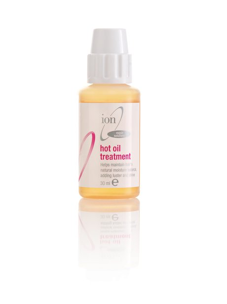 ION Hot Oil Treatment