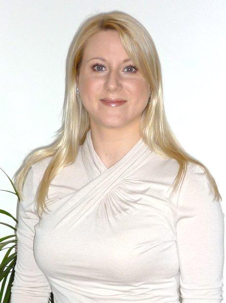 Jessica Cannell, DestinationSkin Training Speciali