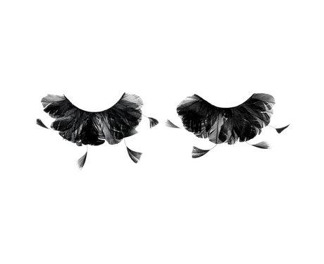 Shavata lashes