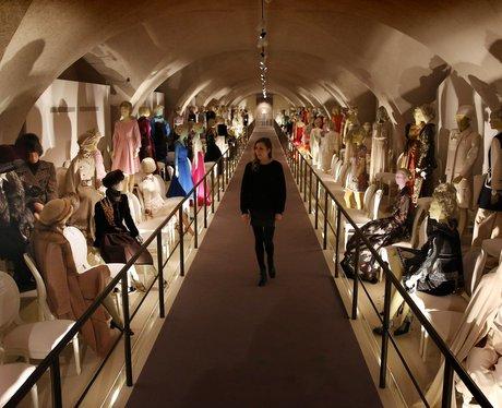 valentino garavani exhibition