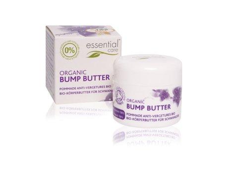 Essential Care Organic Bump Butter