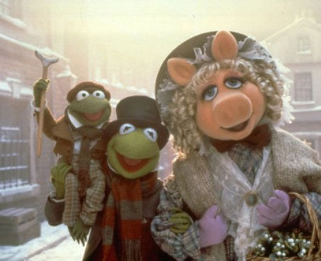 No.10: The Muppets