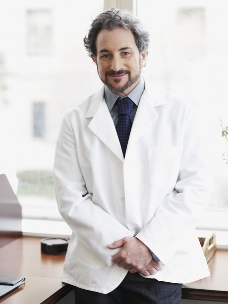 Dr David Orentreich, Clinique's Guiding Dermatologist