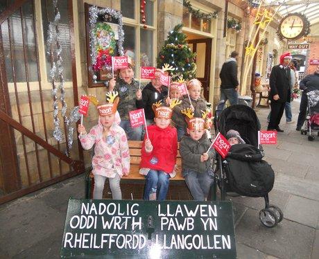 Llangollen Santa Special - Gallery 2