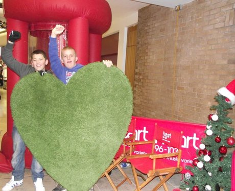 Orchard Bring's you The Heart Winning Whirlwind