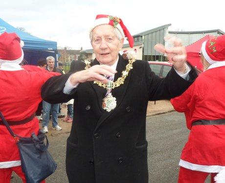 Santa's On The Run: Birkenhead 2