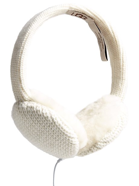 Winter Music Headphones