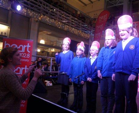 Xmas Factor 2012