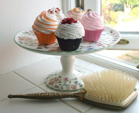 Miss Patisserie Mini Bath Bakes