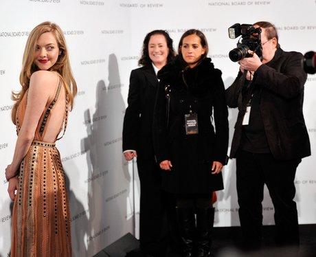 Amanda Seyfried 2013 National Board Of Review Awards
