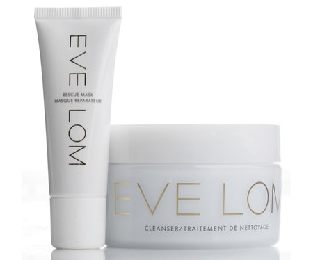 cleansers, masks and exfoliators