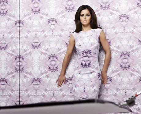 Cheryl Cole L'Oreal 2013