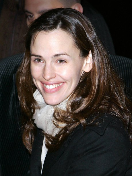 Celebrities Without Makeup 2013 Jennifer Garner Withou...