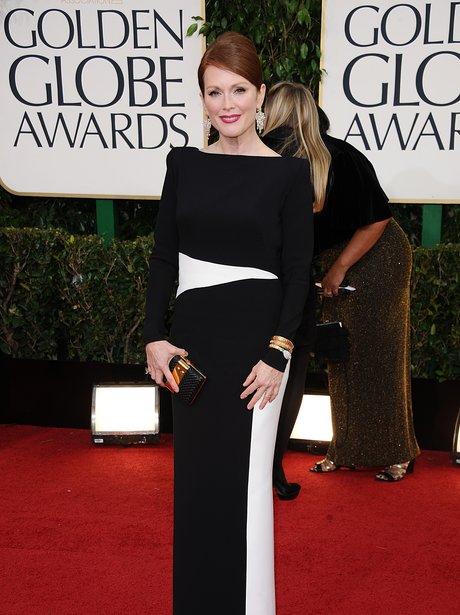 golden globes 2013 best dressed