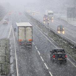 Snowy A14