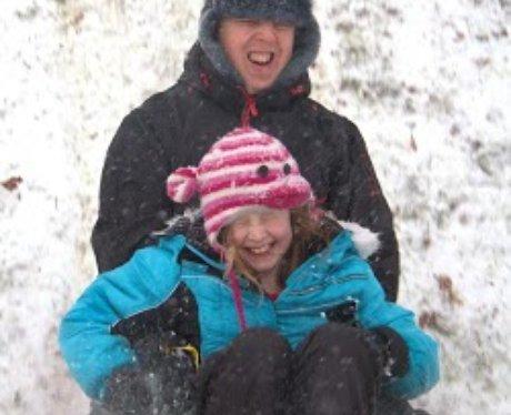 Kent Snow Pics