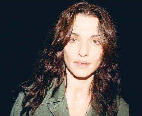 Rachel Weisz without makeup