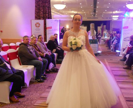 Wedding Show - Chester 2013